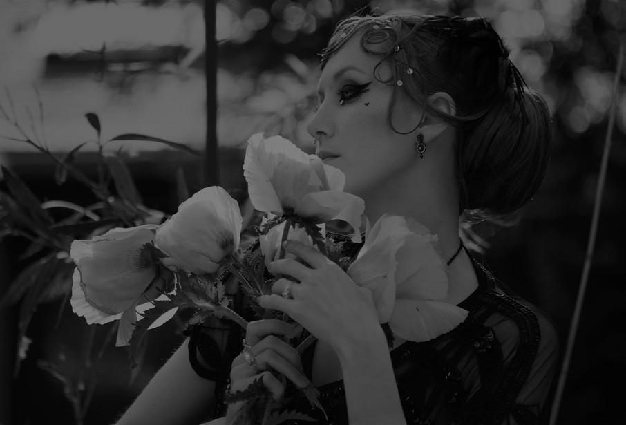 1920's, Garden - Psyché Ophiuchus
