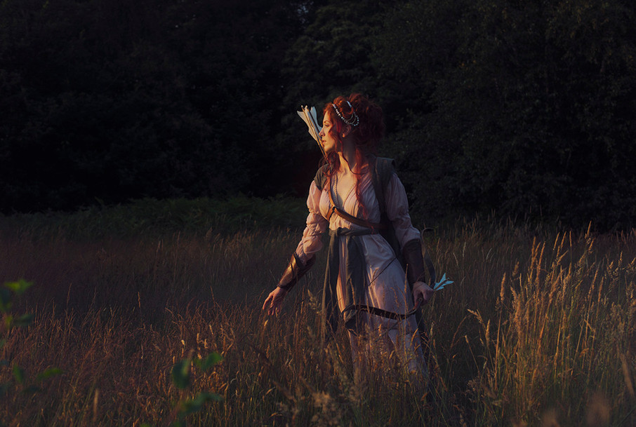 Diane - Psyche Ophiuchus