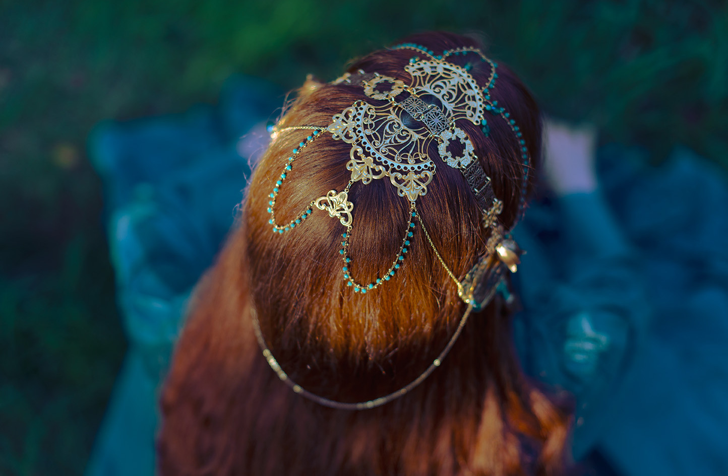 DayDream Headdress
