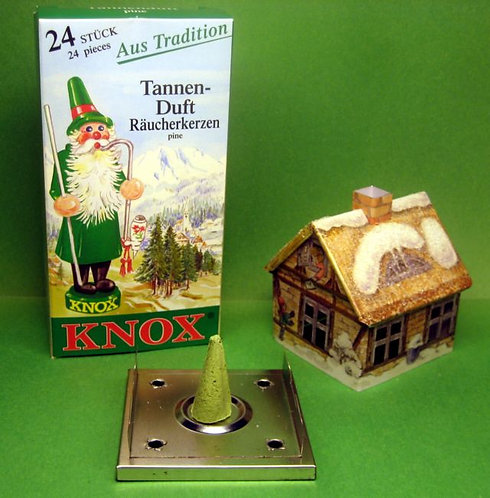 #785102 - Tin Smoker Hut, Style 2