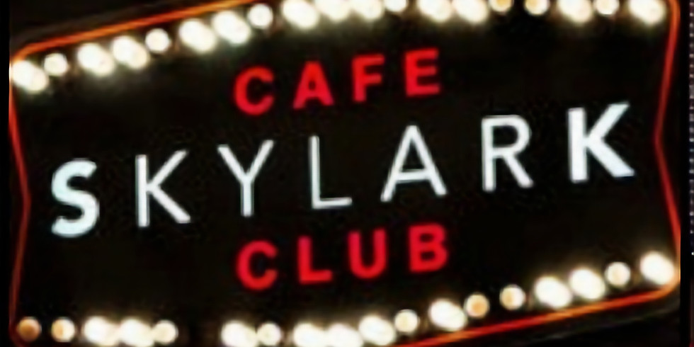 Molly Tentarelli + The Married Men at the Skylark Café
