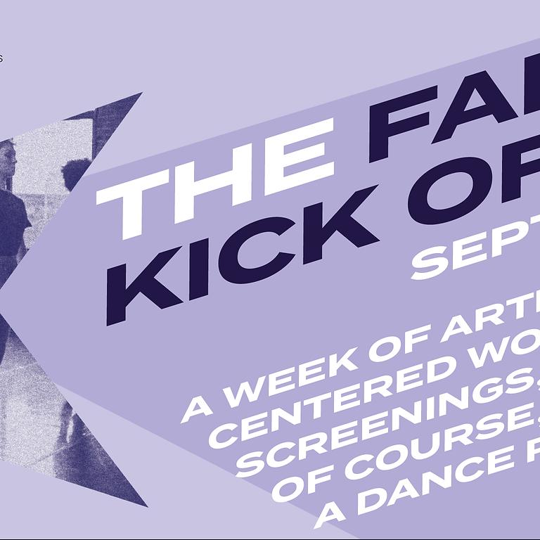 Velocity Dance Center's Fall Kick-Off