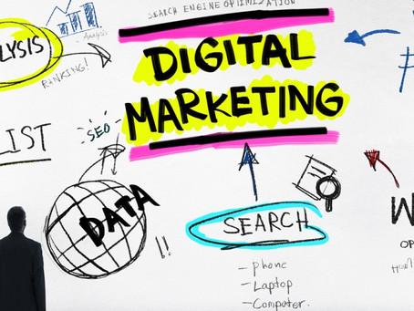 Getting the 'Marketing' right in Digital Marketing
