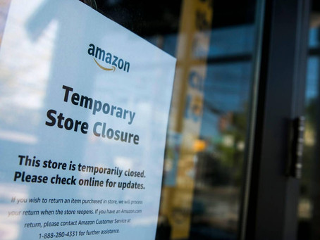 RETAILING IN THE POST-PANDEMIC WORLD