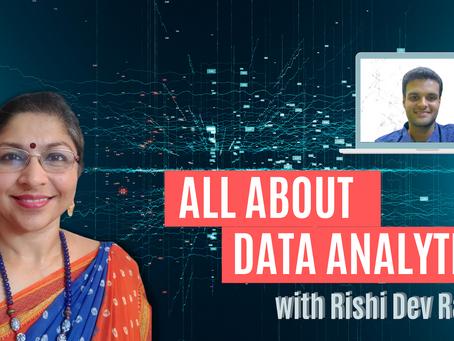 Data Analytics for Businesses