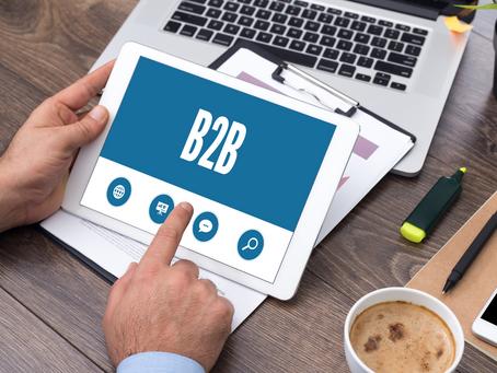 டிஜிட்டல் உலகில் பிசினஸ் டூ பிசினஸ் மார்க்கெட்டிங் (B2B Marketing in the Digital World)