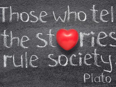 ஸ்டோரி டெல்லிங் மார்க்கெட்டிங் (Storytelling Marketing)