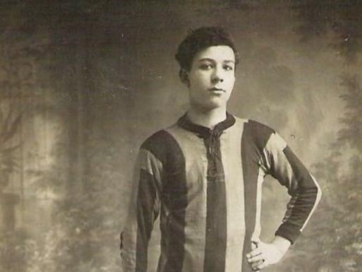 Wolverhampton SFA Captain from 1925