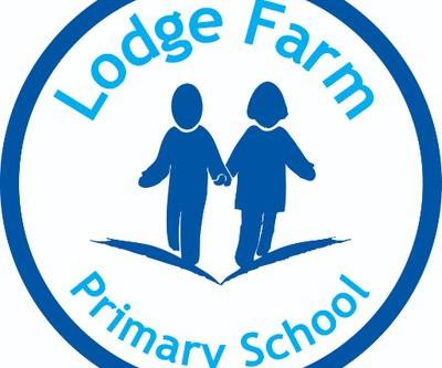 Lodge Farm achieve 'Good'!