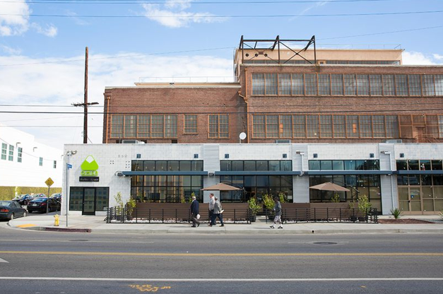 Arts District Adaptive Reuse