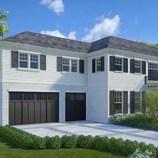 Brentwood Park Home Development