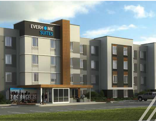 Everhome Suites