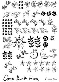tenugui design