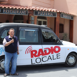 Gozo Radio Talks to Frankie Magro from the Mariblu Guest House