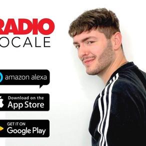 Joshua Littlehales Joins RADIO Locale!