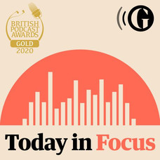 Top Class Journalism Podcast Today in Focus.