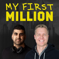 Make Your First Million Dollars With The Hustle!