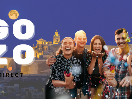 GOZO Events 2021 2022