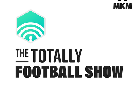 The Totally Football Show