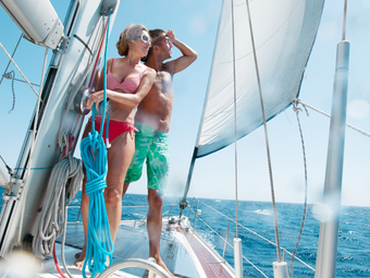 New Sailing Experience Trips For Gozo from 125 Euro per person for a Full Day