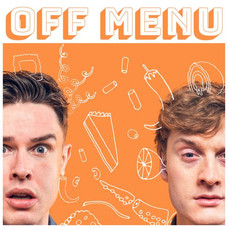 Off Menu Podcast is Today's Special!