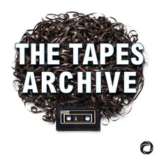 The Tapes Archives (Remember Tape?)