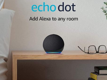 Win an Alexa Smart Speaker with Gozo Radio
