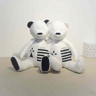 Duo Big Breiz Bear