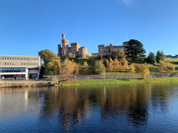 Inverness Castle 2
