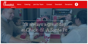 Chick-fil-A Santa Fe