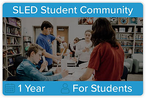 SLED Student Community