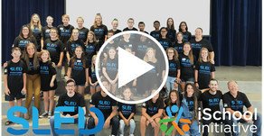 SLED Launch Experience // Norris Middle School