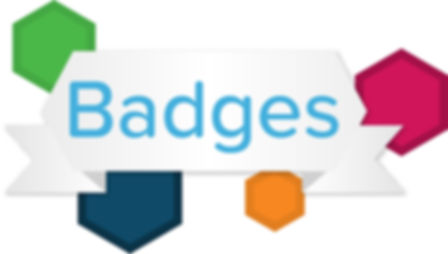 Badges Icon