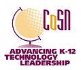 Advancing K-12 technology Leadersip Logo
