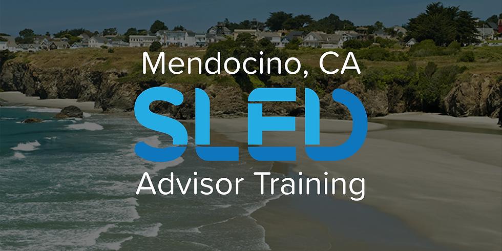 Mendocino Live Training