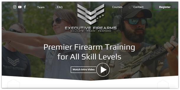 Executive Firearms