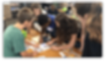 Students Collaborating
