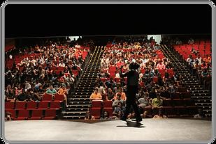iSchool Keynote