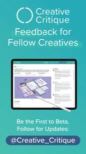 Creative Critique Graphic