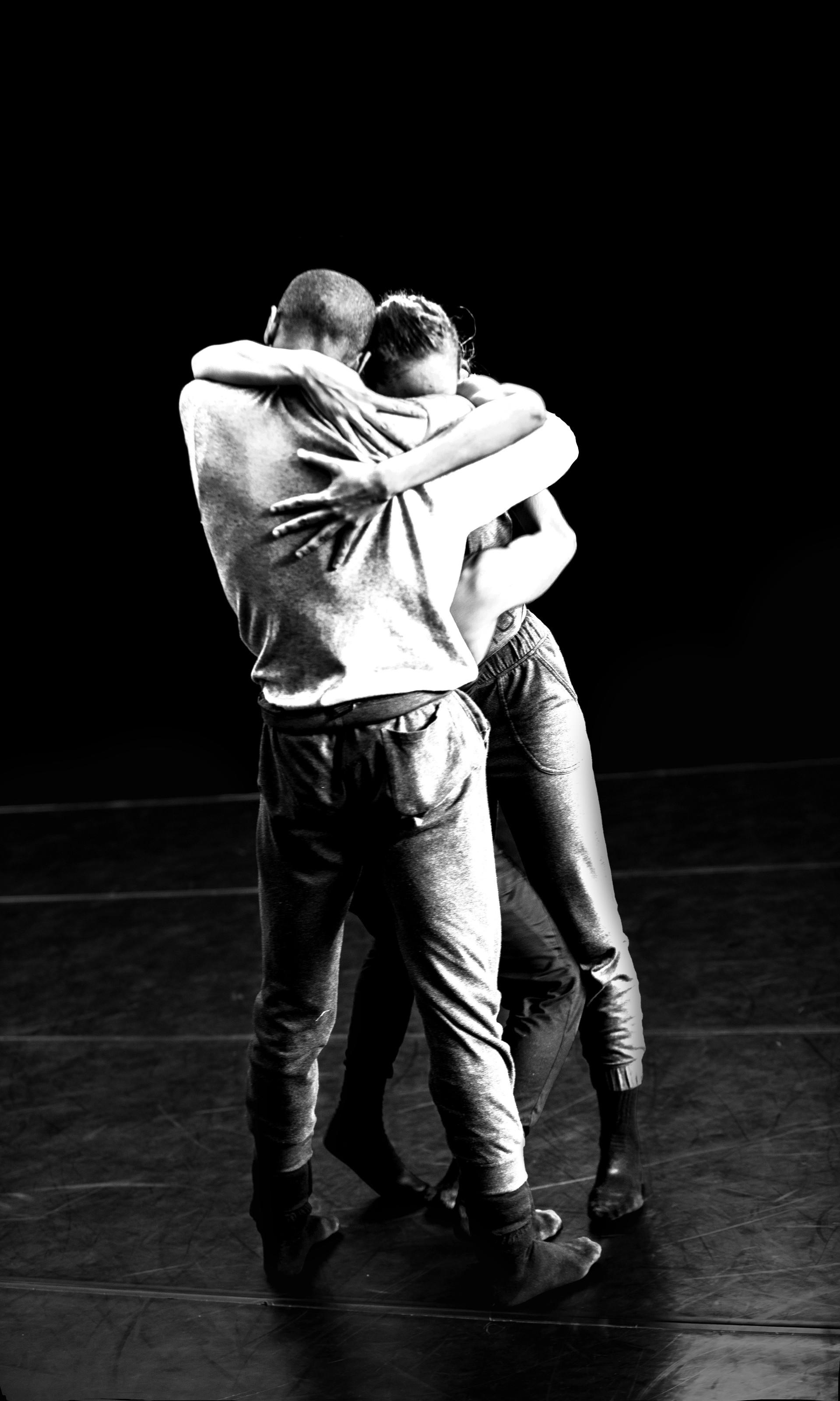 Malpaso Dancers