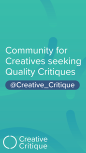 Creative Critique Post