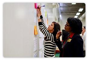 Administrators Planning