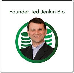 Money Peer Founder Ted Jenkin