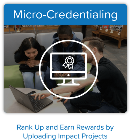 Micro-Credentialing