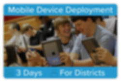 Mobile Device Deployment