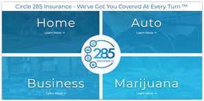 Circle 285 Insurance