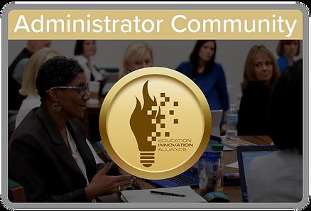 Administrator Community
