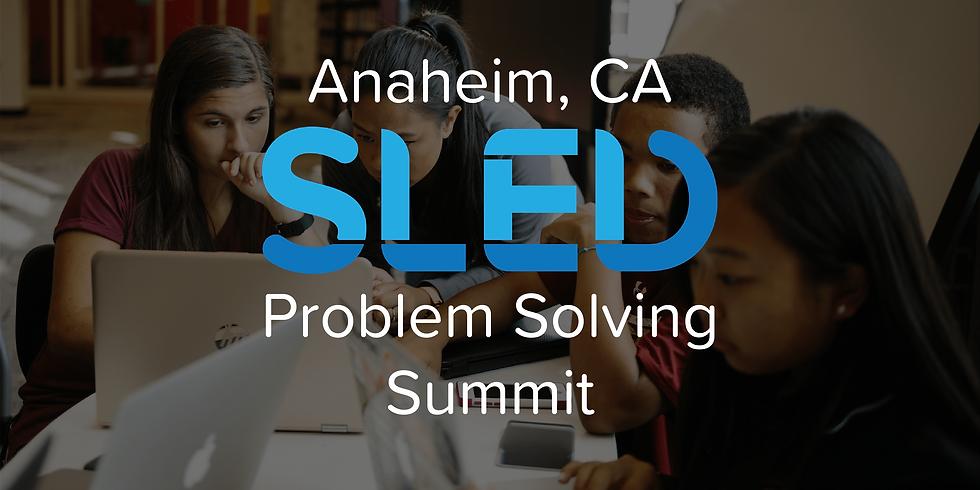 Problem Solving Summit