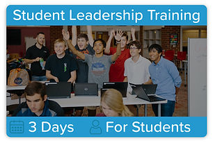 Student Leadership Training