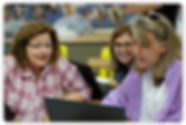 Educators Using Technology